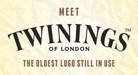 oldest logos
