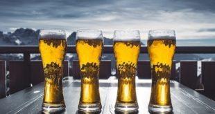 Beer-Brewery-Logo-Maven Logo Generator- www.LogoMaven.com