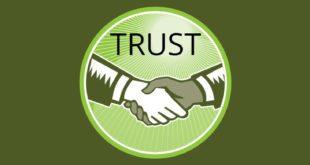 Convey Trust In Logos