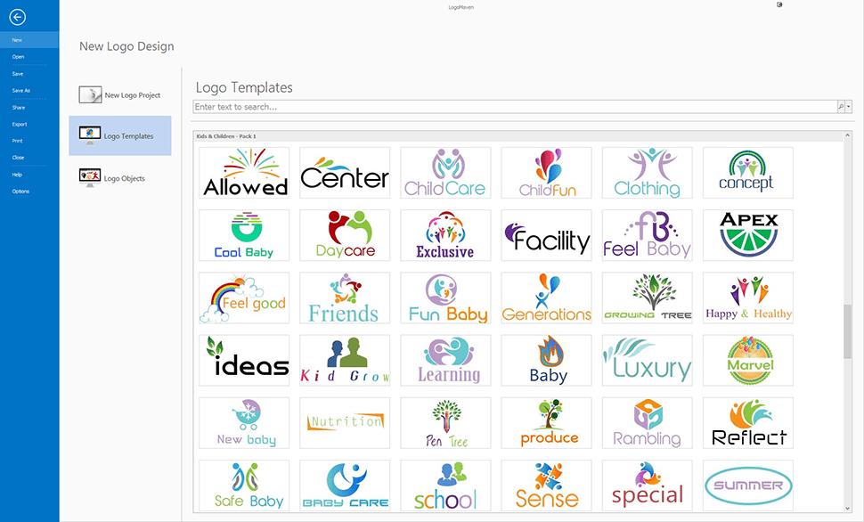 LogoMaven-Screenshot-Software-Templates